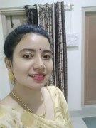 Trisha Dowerah Baruah