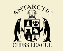 Team-O Antarctic Chess League T-shirt