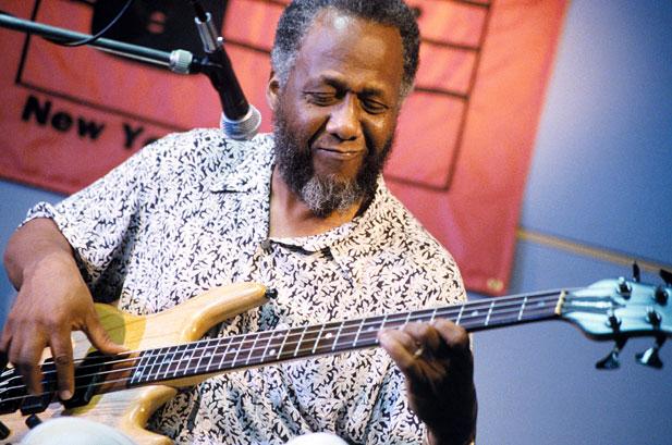 An Interview with the legendary bass player Chuck Rainey