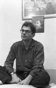 Beat Generation / Allen Ginsberg