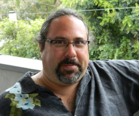 An Interview with agent/manager/musician Steve Hecht