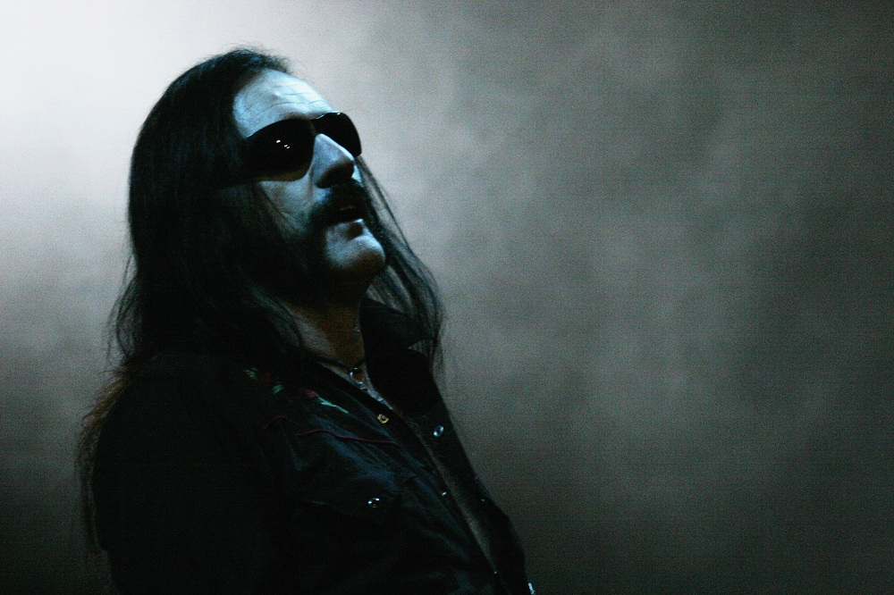 Q & A with Lemmy Kilmister of Motorhead about the Blues