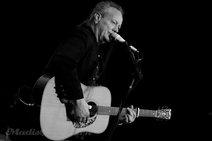 Interview with singer-songwriter Terry Jones Rogers, a multi