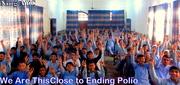 World Immunization Week Workshop