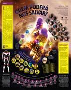 Quem poderá nos salvar? - Avengers Endgame / Metro Jornal 2019