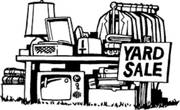 Beacon's City Wide Yard Sale