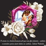 O amor_Sidnei Piedade