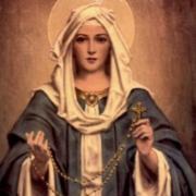 Maria Luisa Carrizo
