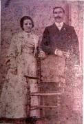 Meus avós paternos