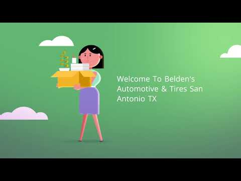 Buy BG Products For Sale At Belden's Automotive & Tires San Antonio TX