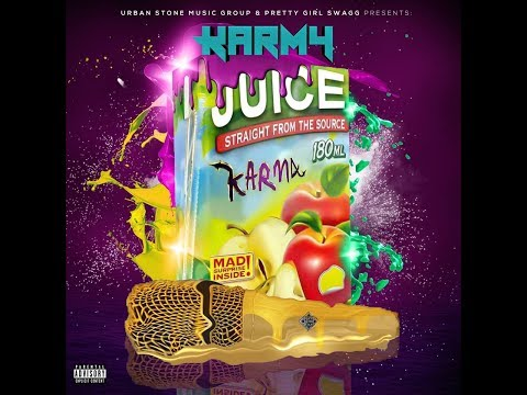 Karm4 - Juice Official Video