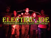 Electric Joe