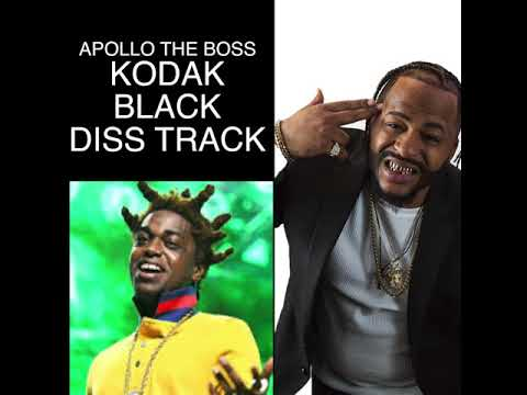 Apollo The Boss (Kodak Black Diss Track)