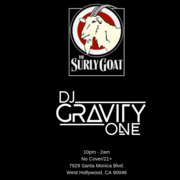 Surly Goat West Hollywood