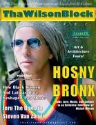 thawilsonblock magazine FRONT COVERS