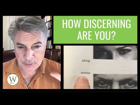 How Discerning Are You? | Dr. Lance Wallnau