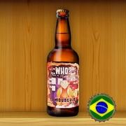 Mountain Brew Who? ESB