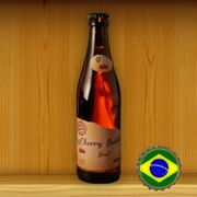 Mountain Brew Cherry Bubbles Brut