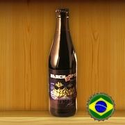 Mountain Brew Black Hop's