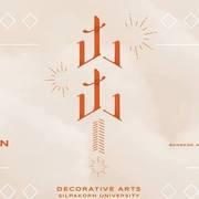 """นิทรรศการ """"ปัง ปัง : Dec Graduated Exhibition 2019"""""""
