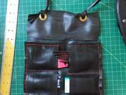 Bike Bag Sewing Workshop