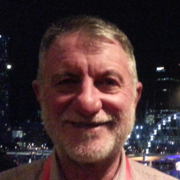Graham Hinton