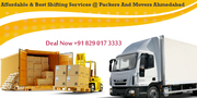 Advent and Modernized Packing and Moving services of Surat
