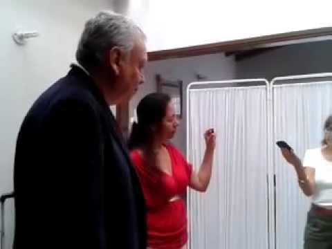 Canalización Arcángel Gabriel, Lectura de Gemas.