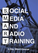 Social Media and Radio Training