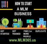 How To Start A Business - MLM365.us