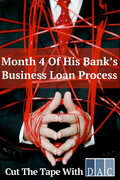 Cut the Bank's Loan Red Tape with DAC