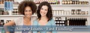 Simple Loans - Fast Funding!