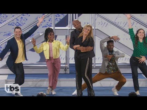 Not The White House Correspondents' Dinner: Racism is Racist with Brandon Victor Dixon   TBS