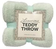 Teddy Throw Group