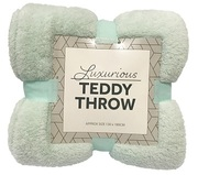 Teddy Throw Group