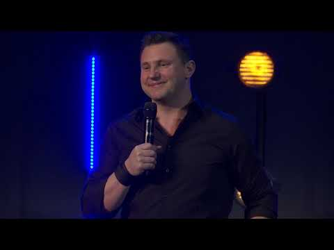 Jesus the Redeemer i Michael Finnon
