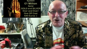 GOLD and SILVER Bullion for Ordinary People with Auto GOLD System Webinar Replay 25th April 2019