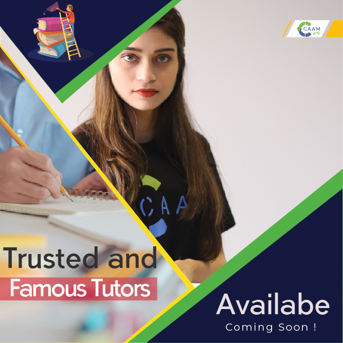 Trusted and Famous Tutors