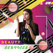 Find the best parlor services in Lahore