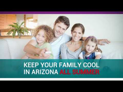 Bruce's AC Repair Company in Gilbert, Arizona