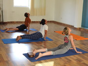 Certified 200 Hour Yoga Teacher Training in RIshikesh India