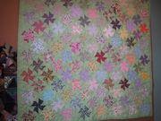 No Sew quilt 2004