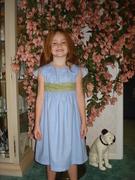 Flower Girl dress 06/2009