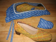Finished Shoe Project 20010 001