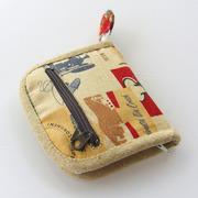 lRound zip wallet