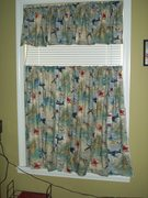 WWII Curtains