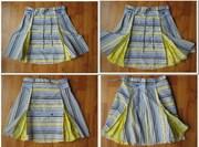 Flippy Shirt Skirt