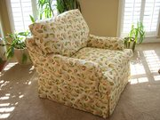 Slipcover for Easy Chair
