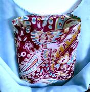 Charlie Bag - Inner Pocket