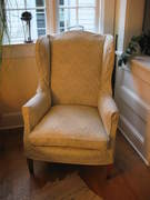 Lynn's Wing Chair #1